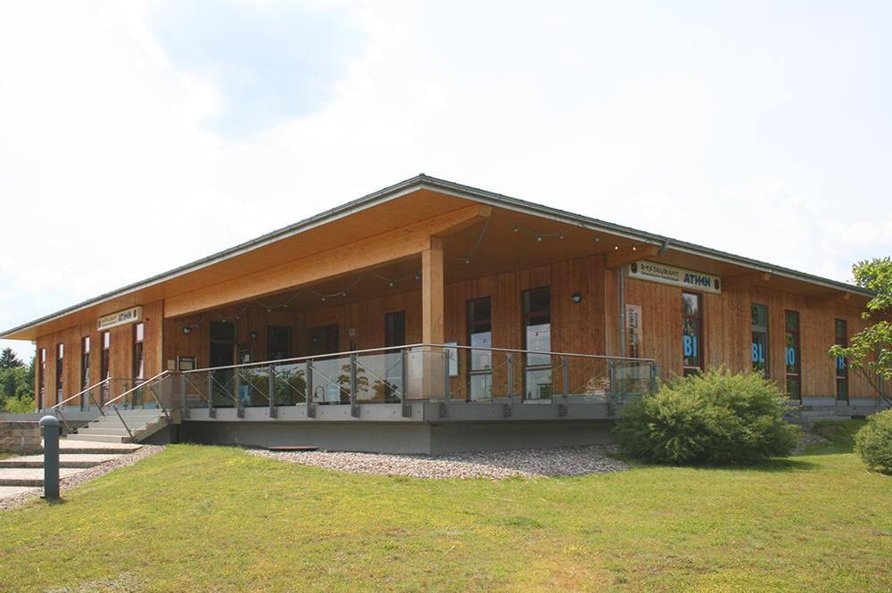 Buergerhaus-Dahlewitz